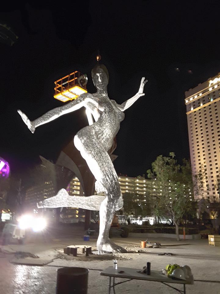 Las Vegas Park